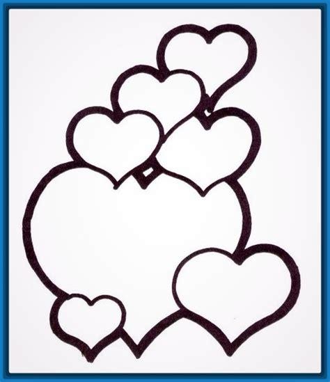 imagenes bonitas para dibujar de corazones imagenes bonitas para dibujar a lapiz archivos dibujos