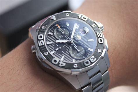 Tag Heuer Aquaracer 500m Replika Automatic steel tag heuer aquaracer 500m calibre 16 chronograph replica buy replica luxury watches