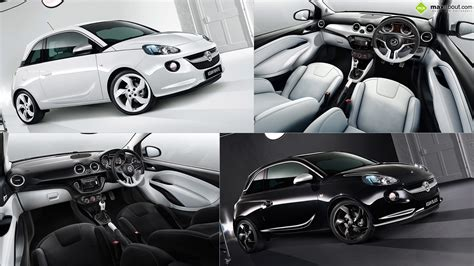vauxhall black vauxhall adam black and white editions wallpaper 1083903