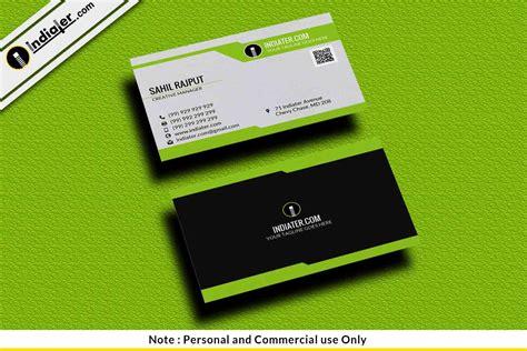 digital business card website template indiater free digital marketing business card psd