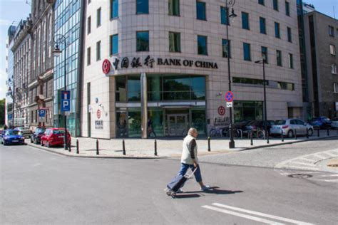 bank of china poland china s banking regulator vows more supports to belt and