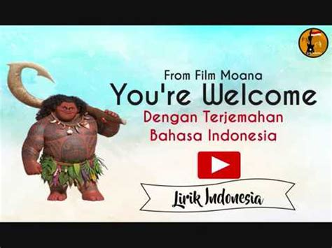 film moana bahasa indonesia full vote no on disney s moana you re welcome movie clip mau