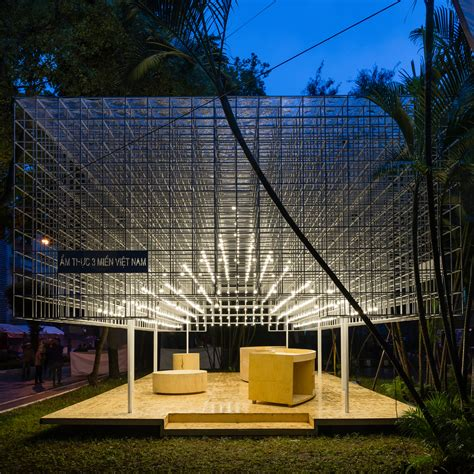 designer pavillon gallery of food pavilion design studio 5