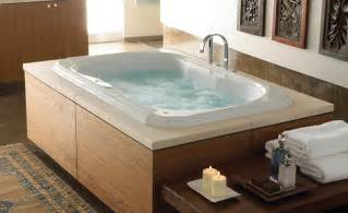 Bathtub Jetted Jacuzzi Bellavista Luxury Bathtub Tubs And More