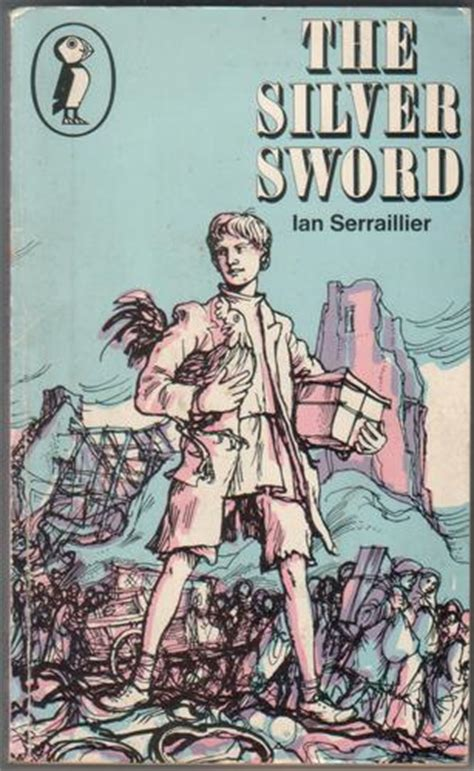 the silver sword book reviews of the week alice in wonderland and the silver sword 5tm class blog 2014 15