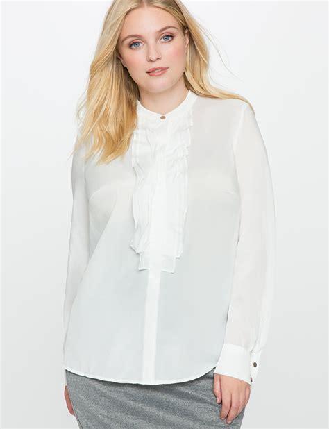 Sale Elly Blouse Termurah the ellie blouse s plus size tops eloquii
