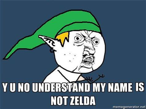 Funny Link Memes - funny pictures the legend of zelda