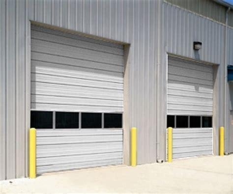 commercial overhead doors