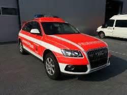 Audi Itzehoe by Martin Sch 228 Fer Gmbh Einsatzfahrzeuge Im Feuerwehr Und