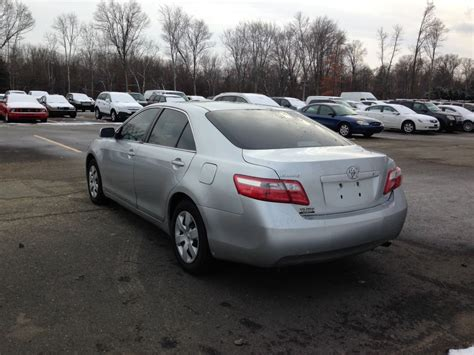used cars for sale maryland 2007 toyota camry le high miles priced to sell youtube used 2007 toyota camry sedan 7 800 00