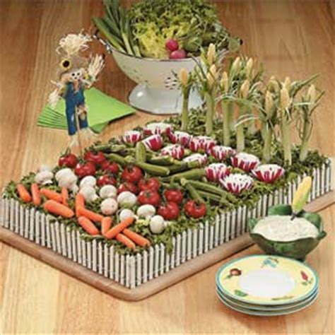 vegetable garden menu vegetable garden recipe taste of home