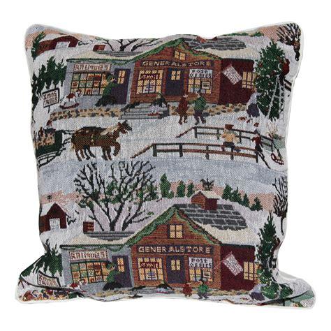immagini cuscino federa immagini natalizie cuscino non incluso