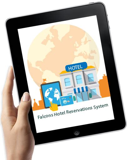 hotel reservations falcons hotel reservations system falcons soft company