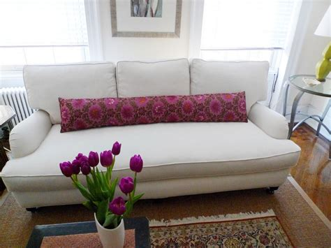 Redo Sofa by Cococozy Before After Micro Makeover Anatomy Of A