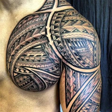 geometric tattoo vegas polynesian tribal geometric tattoos google search ink