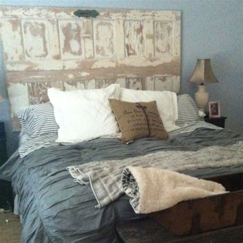 barnwood headboard for sale my new bed and headboard old barn wood doors that we