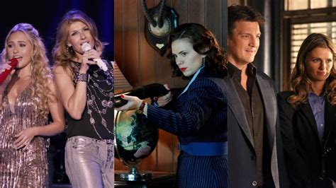 castle cancelled or renewed 2016 2016 tv show castle cancelled newhairstylesformen2014 com