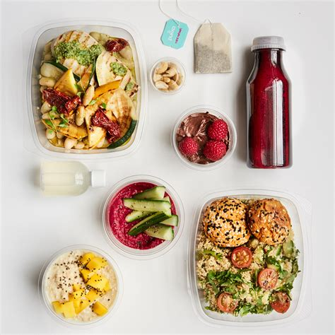 Detox Meal Plan Delivery by Could A Meal Plan Box Really Help You Get Healthy Detox