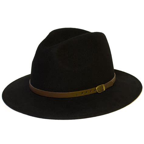 Handmade Felt Hats - wool felt handmade fedora hat ebay