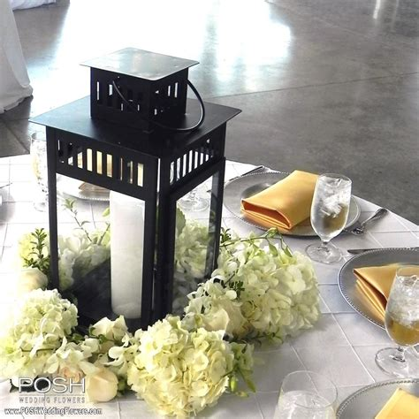 low cost centerpieces low centerpieces seattle wedding flowers by posh