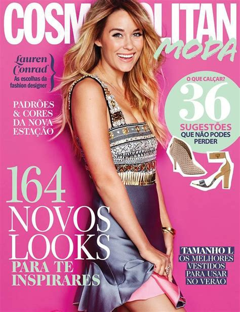 Conrad Lands The Cover Of Cosmo And Becomes The Spokesperson For Cosmetics by 168 Best Images About The Newsstand On Harpers