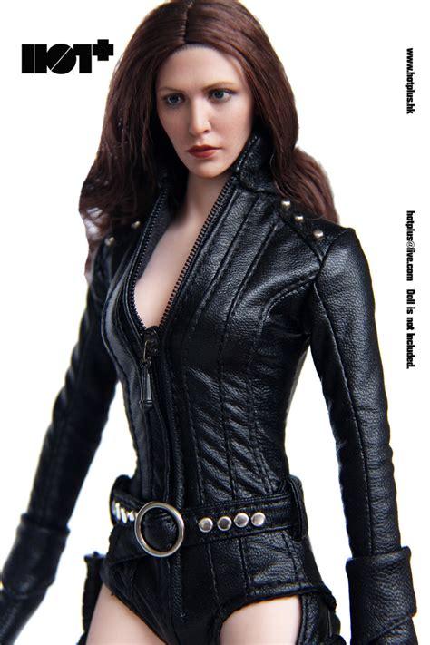 hotplus female agent set