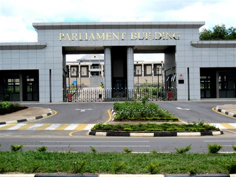 official list of malawi cabinet ministers 2014
