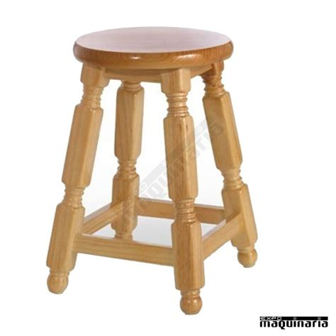 comprar taburetes bar taburete de bar falyon t bajo en madera de pino barnizada