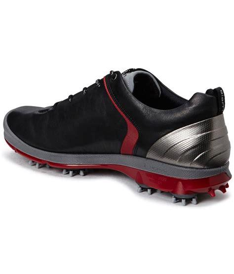 ecco mens biom g2 tex golf shoes 2015 golfonline