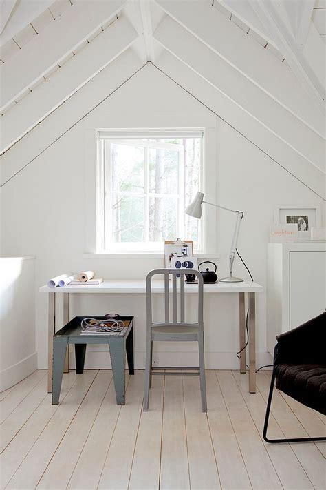 attic home office design inspirations interior god