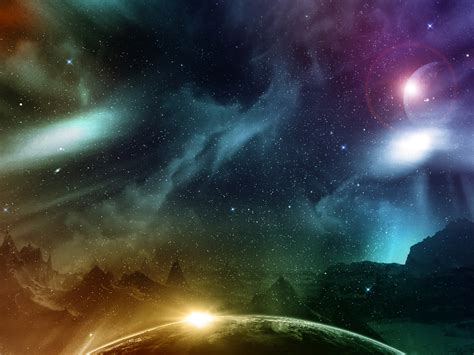 galaxy wallpaper photoshop galaxy background with free space texture clouds and sky