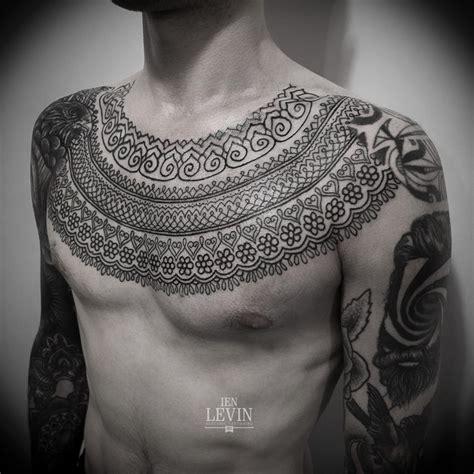15 remarkable black ink tattoos illusion magazine