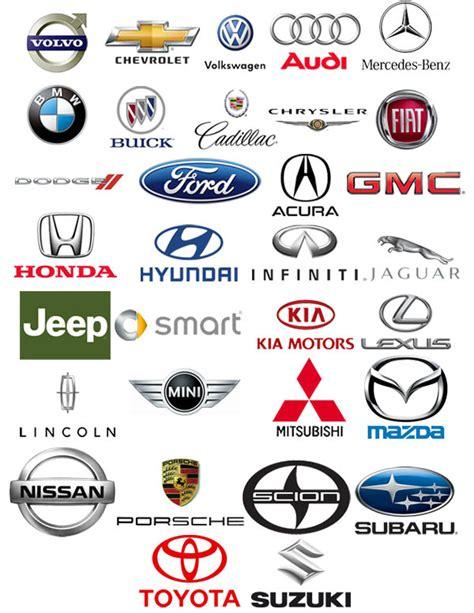 cars brands brand car brands logo inspiration car