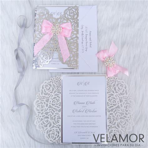 elegante invitacion para boda wpl0041 en papel espejo wpl0041f 1 20 mayoreo de elegante invitacion para boda wpl0140 en papel espejo wpl0140f 1 20 mayoreo de