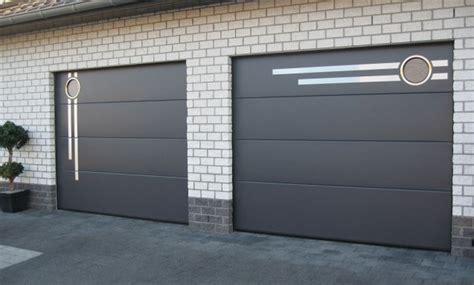 portoni garage sezionali porte sezionali per garage apostoli