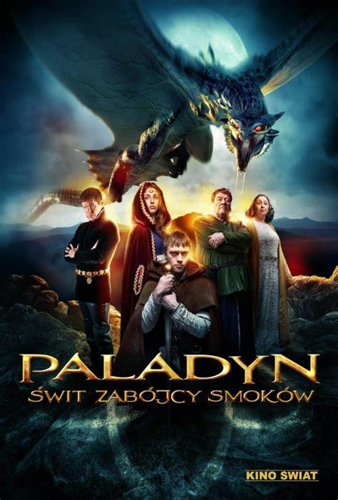 film fantasy przygodowy paladyn świt zab 243 jcy smok 243 w 2011 filmweb