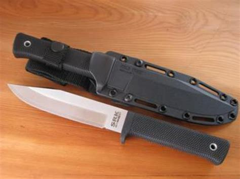 srk san mai iii cold steel srk survival and rescue knife san mai iii 38csm
