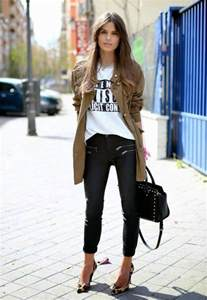 Cute Outfits with Black Converse