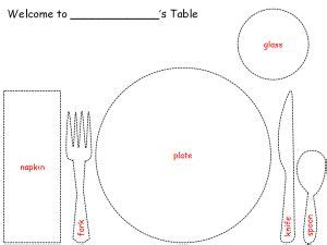 Table Setting Guide Social Butterfly Junior Badge Girl Scout Program Ideas Pinterest Table Place Setting Template