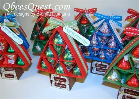 christmas gifts starting with n hershey tree diy gifts popsugar smart living photo 35