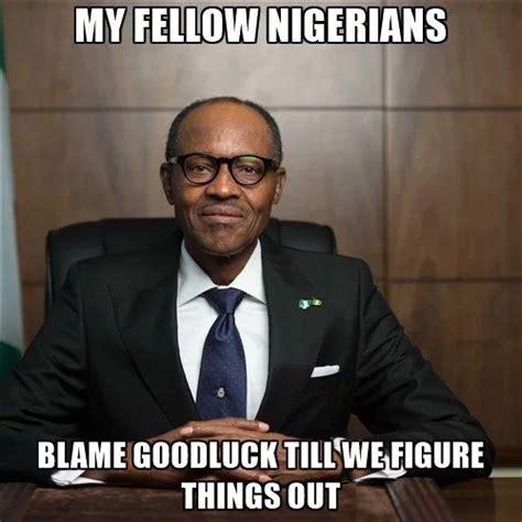 Naija Memes - 20 most hilarious buhari memes you have ever seen naija ng