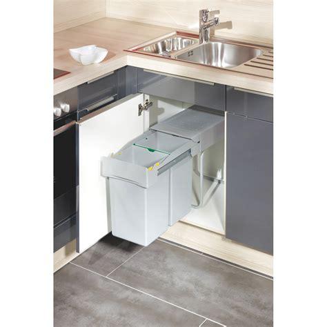 Küchenschrank Ausziehbar by M 252 Lleimer K 252 Che Einbau Haus Design Ideen