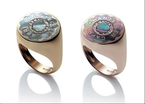 anello da mignolo pomellato l anima di con chantecler gioiellis