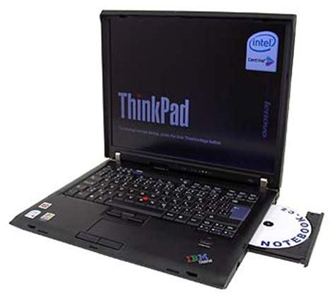 Laptop Lenovo Thinkpad R60 lenovo thinkpad r60 dual z 225 klad recenze notebook cz