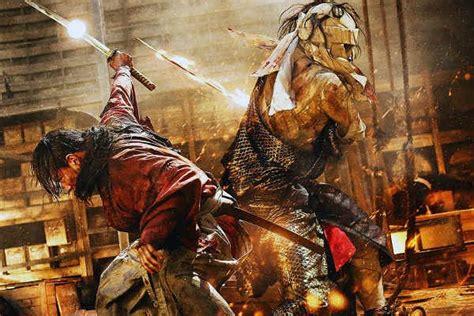 Samurai X 30 cr 237 tica samurai x o inferno de kyoto plano cr 237 tico