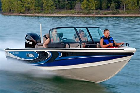 fish and ski boats for sale in arkansas 2016 new lowe fish ski fs1810 ski and fish boat for sale