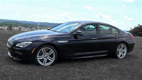 Bmw 6 Gran Coupe by Bmw 6 Series Gran Coupe Html Autos Weblog