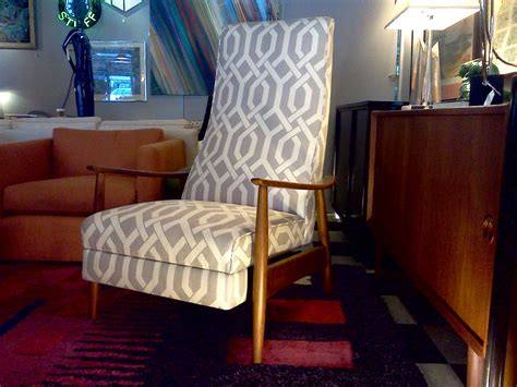 how much to reupholster a recliner milo baughman for thayer coggin recliner cool stuff
