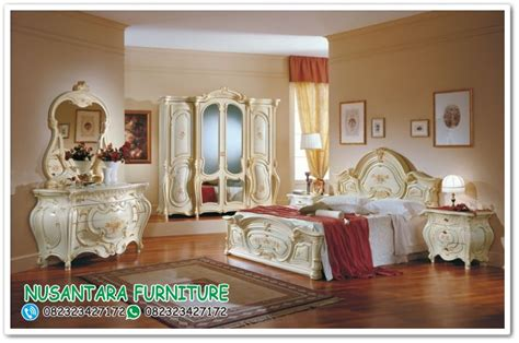 desain eropa kamar set kamar ukir minimalis desain eropa terbaru set kamar