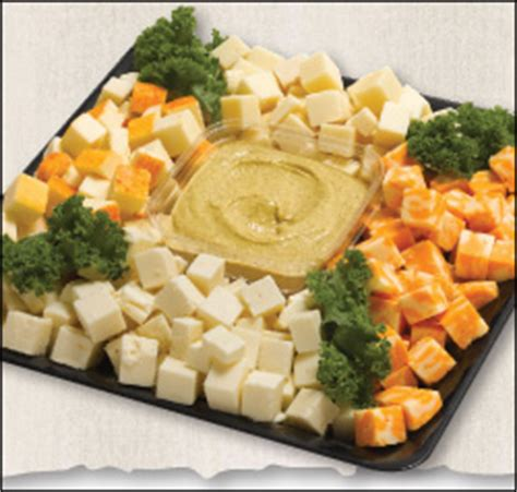 order deli platters local meat cheese party tray stauffers